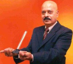 M. Sathiamurthi, India's No. 1 Bioenergetician